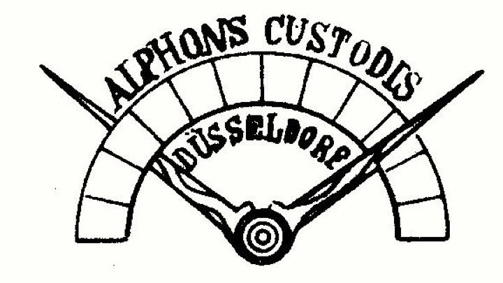 Alphons Custodis GmbH & Co KG